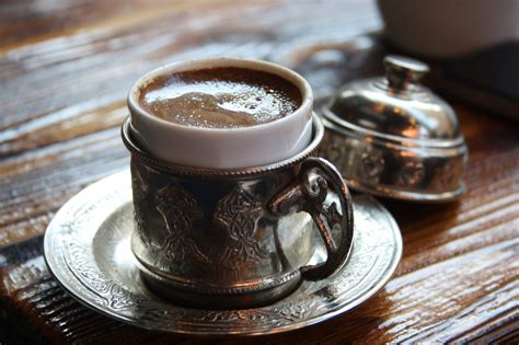 6 things you need to know about turkish coffee