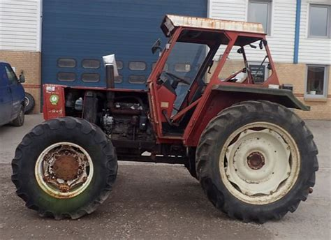 used fiat tractors for sale used fiat 80 90 tractors for sale mascus usa