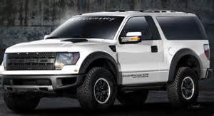 2016 ford bronco 2016 2017 best cars review 2017 2018