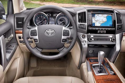 Toyota Interior by Wallpaper Car Toyota Fortuner Interior