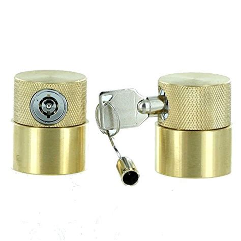 Outdoor Water Faucet Lock by Water Faucet Lock Fss 50 Keyed Alike 2 Pack
