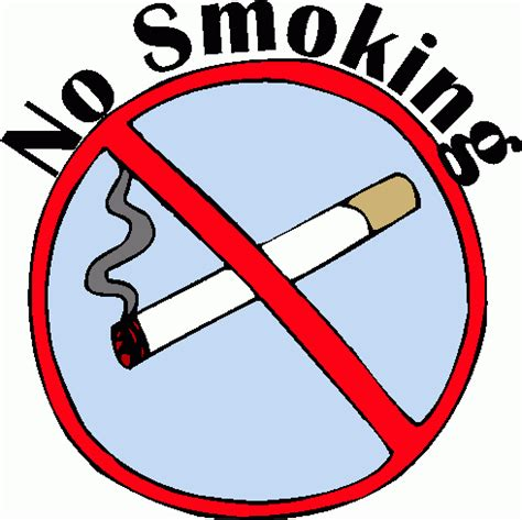 no smoking sign clip art stop smoking sign clipart clipart suggest