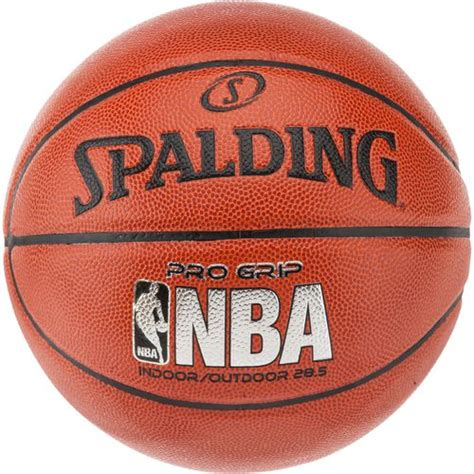 spalding nba basketball spalding nba pro grip indoor outdoor composite basketball