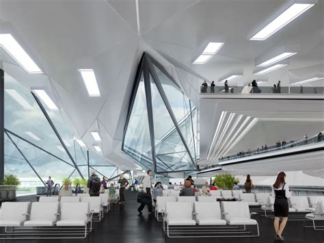 design concept urban interior architecture passenger service center by urban concept architecture 08