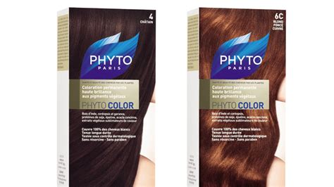 Detoxing Shoo by Phyto Hair Colour Reviews Best Hair Color 2017