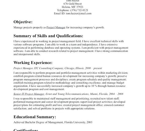 excellent correct format of a resume great resume objective statements rabotnovreme info