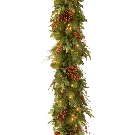 national tree company decorative collection 6 ft juniper