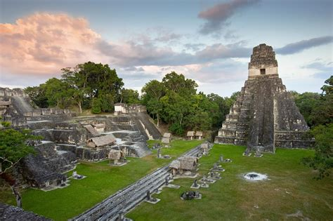 mirador github facts about the holy cities of el mirador and tikal guatemala