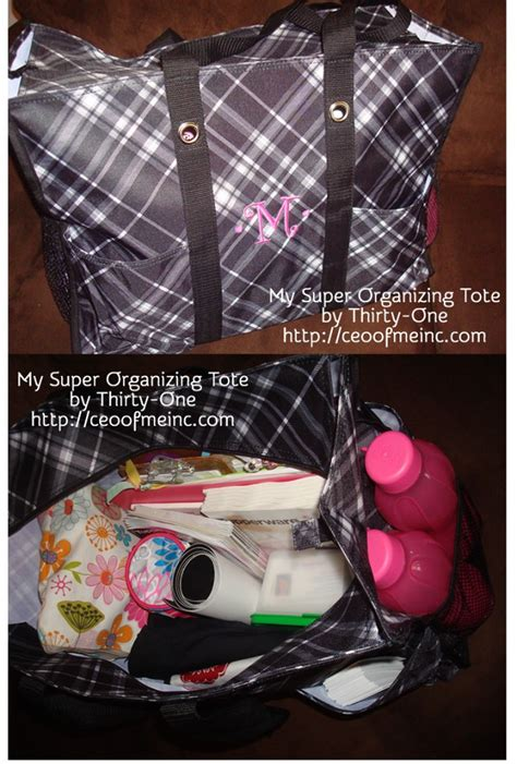 stylish functional bags totes gifts from thirty one