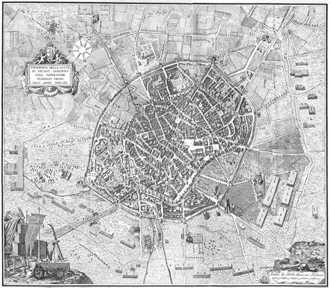 mappa porta romana urbanfile zona porta romana la scomparsa porta