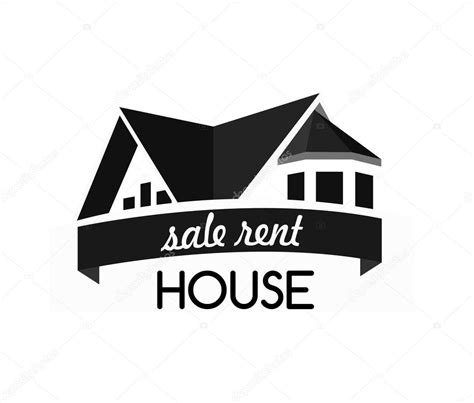 house design template house logo design template stock vector 169 dechik 73002483