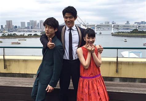 mei nagano rurouni kenshin the doramas quot ore monogatari quot estreia hoje no jap 227 o