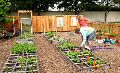 organic gardening naples fl pelican marsh school