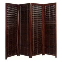 Wooden room ider folding room iders screen room ider pictures