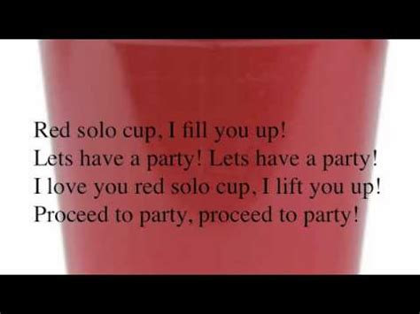 toby keith lyrics red solo cup toby keith lyrics youtube