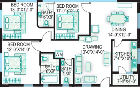 east house vastu plans vastu floor plans