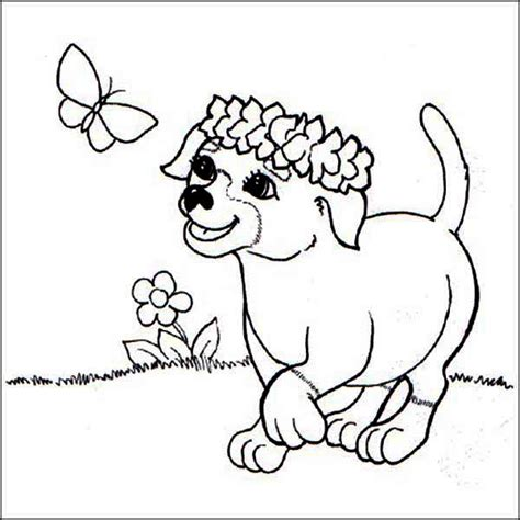 Coloring Pictures Of Flowers And Butterflies by Butterfly On Flower Drawing At Getdrawings Free For