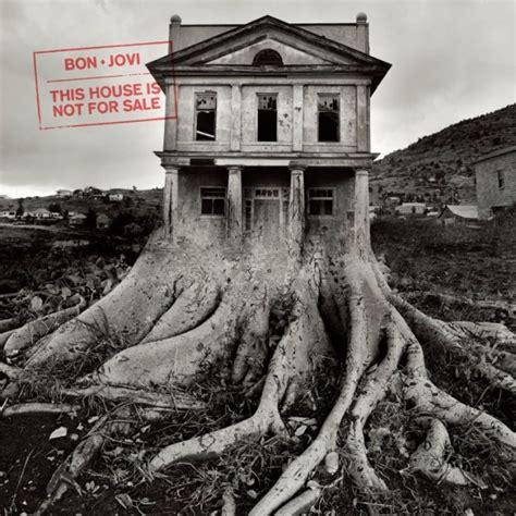 guarda copertina e tracklist nuovo disco dei bon jovi