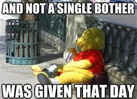 Fucking Funny Memes - winnie the pooh funny pictures dump a day