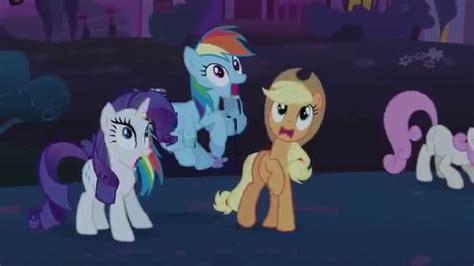 meet my trailer my pony meets godzilla epic trailer