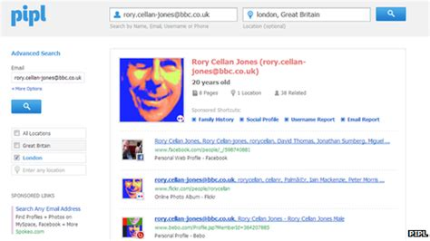 Pipl Uk Search Alternatives To The Search News