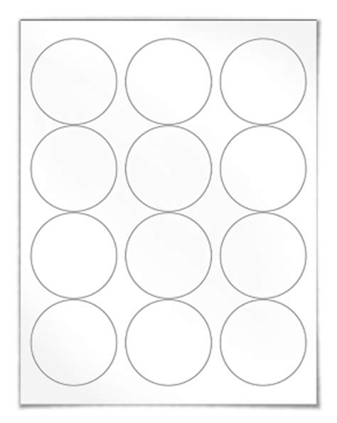 avery template 5293 avery circle sticker template kamos sticker