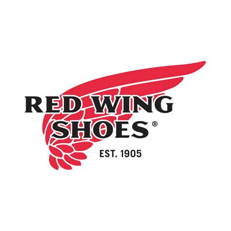 Macbeth Footwear Wings shoe company logos and popular brand names