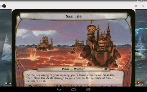 mtg deck builder magic deck builder android apps on play