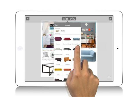 interior design platform app morpholio board app may change the interior design