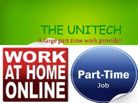 genuine income opportunity in part time work in your home