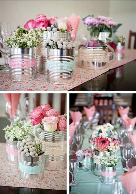 edding tafel decoratie voor je statafels op je bruiloft