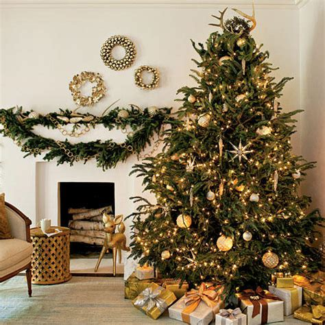 california backyard christmas trees christmas tree decorating ideas southern living