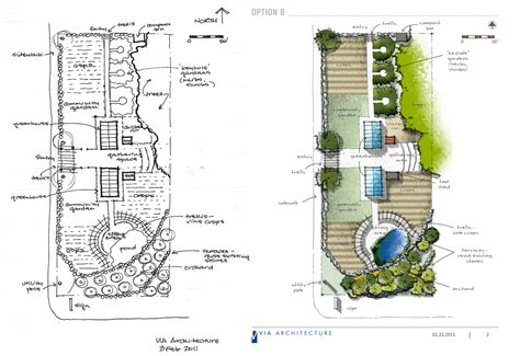 site plan drawing i was given hand drawn site plans for a local farm and
