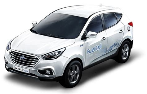 Hyundai Tucson Fuel Cell Price by Hyundai To Slash Price Of Fuel Cell Tucson To Compete With