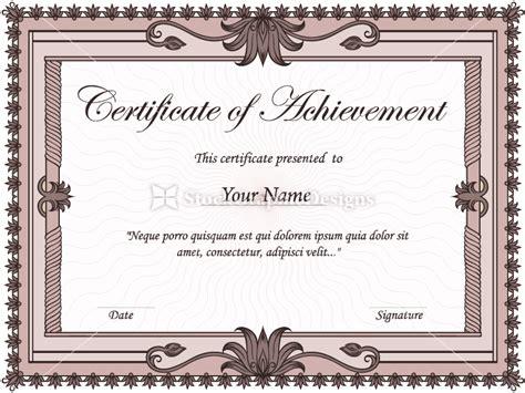 certificate design brushes photoshop certificate borders vector joy studio design gallery