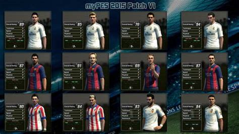 pes 2013 reborn patch new season 2014 2015 fix 1 0 1 pes 2013 mypes patch update season 14 15 v1 single link