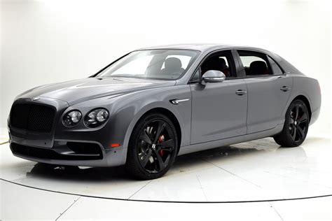 bentley flying spur w12 price new 2018 bentley flying spur w12 s for sale special