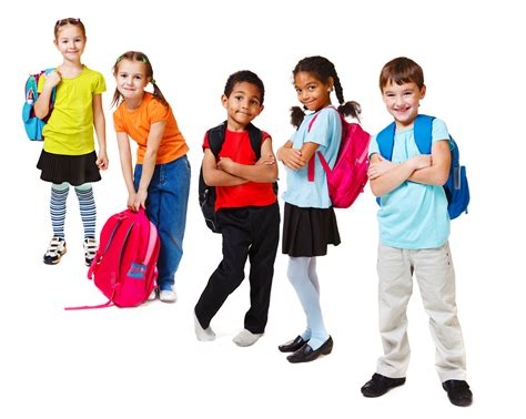 Royalty Free School Children Stock by Can I Some Friends Tracy Bryan