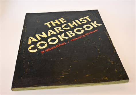 the anarchist cookbook books dishing up havoc with the anarchist cookbook maas magazine