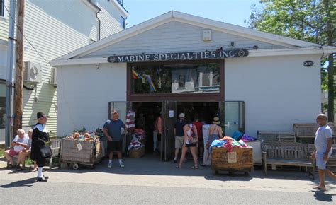 shopping cape cod shopping provincetown an informal guide cape cod