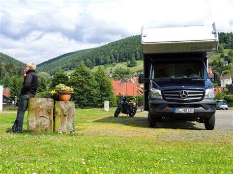 Verbrennt Motorradfahren Kalorien by Womotour Eggegebirge Harz Weserbergland Leben Und Reisen