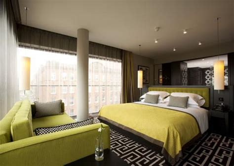 hotel bedrooms modern luxury bedroom hotel designs