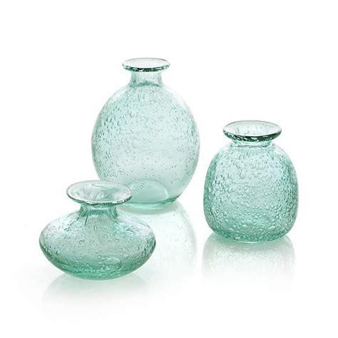 Tiny Bud Vases by Mae Small Bud Vase