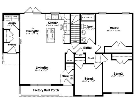 perfect floor plan perfect open floor plan love dream home ideas pinterest