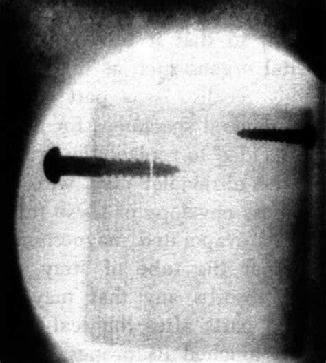 tesla x rays an inexpensive x machine