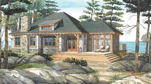 Best Cottage Plans cottage home design plans small retirement home plans