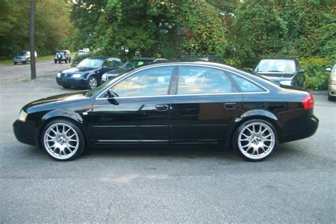 Audi A6 2000 by Just1smplg 2000 Audi A6 Specs Photos Modification Info