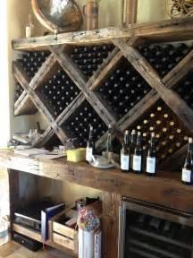 rustic wine rack best 25 rustic wine racks ideas on pinterest wine