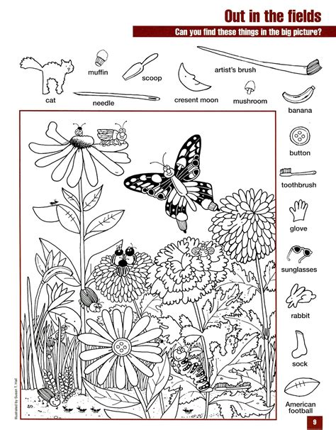 printable highlights hidden pictures 2013 search results for free printable hidden pictures