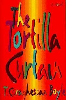 torilla curtain the tortilla curtain wikipedia